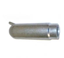 Корпус доильного алюминиевого стакана ДВ 31.080