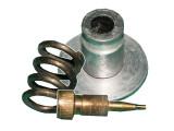 Комплектующие для пульсаторов с регулируемой частотой пульсаций (8)