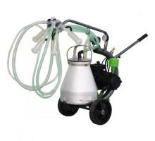 Доильный аппарат для коз Коза АИД-2-04 ПС